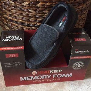 Kohls Shoes - Men's slippers